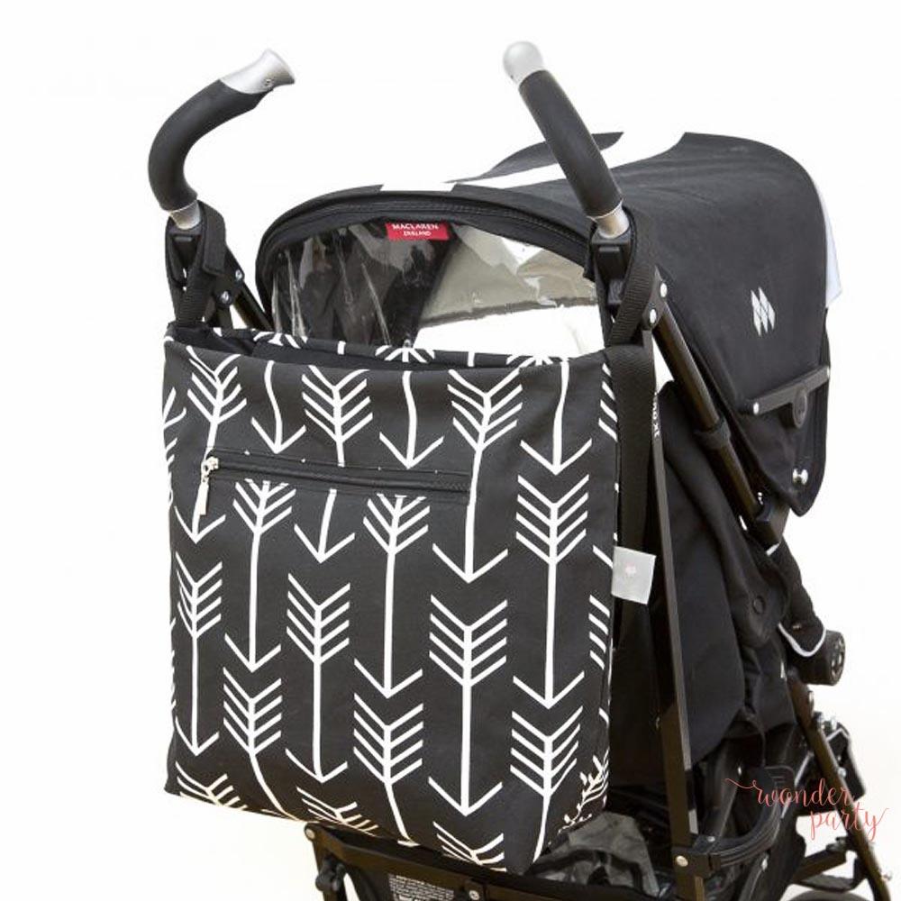 Los bolsos más originales para mamás y bebés