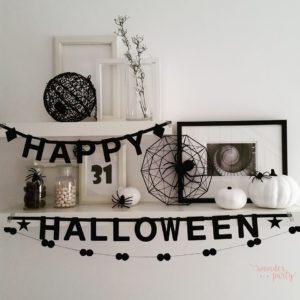 Ideas para decorar y organizar fiestas en Halloween