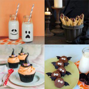 Ideas para decorar y organizar fiestas en Halloween Wonder Party Bcn