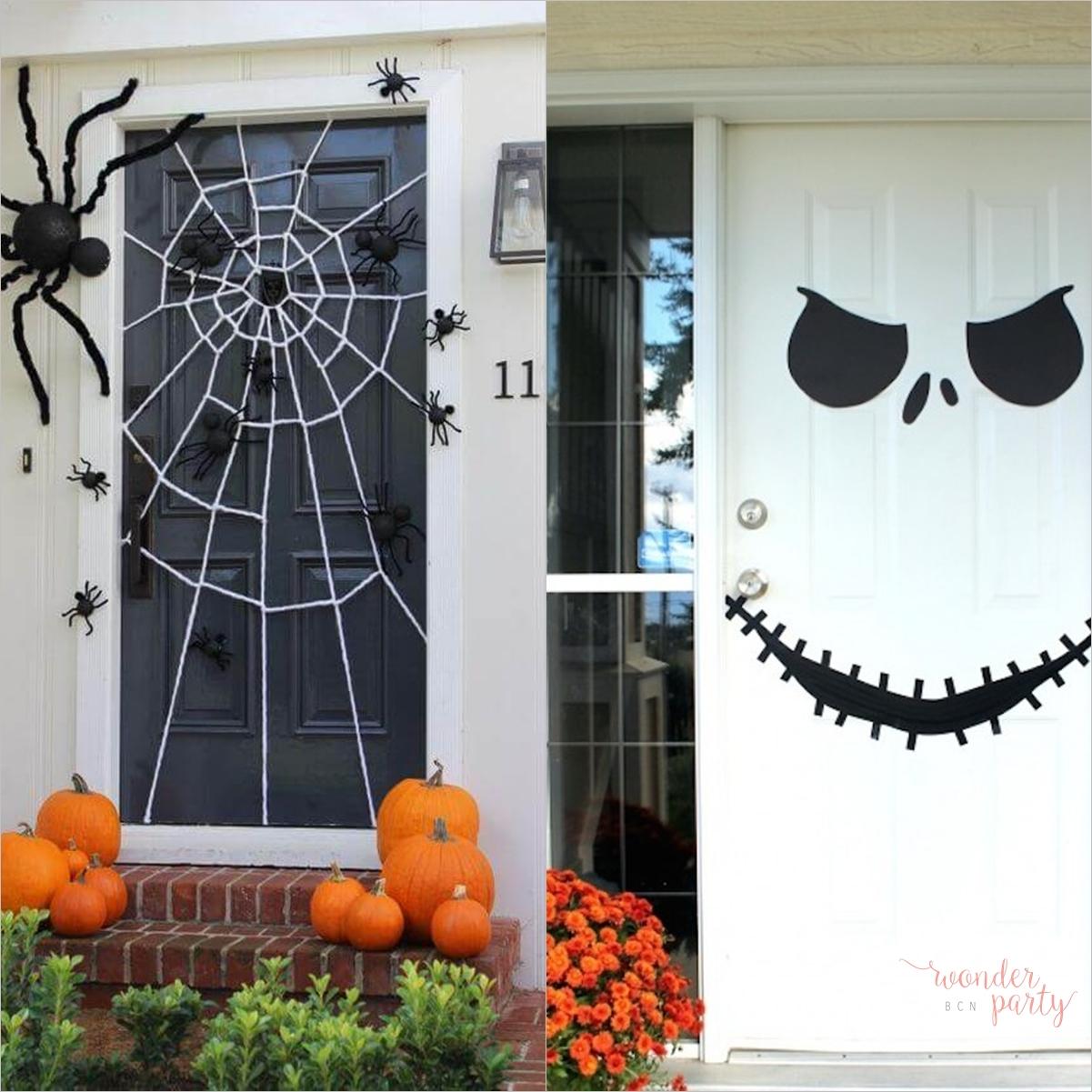 5 Ideas Para Halloween 6 Wonder Party Bcn Wonderparty Bcn - Ideas-halloween