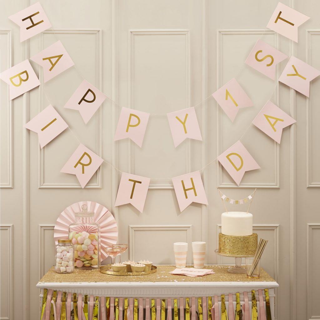 ¡¡Feliz cumpleaños Wonder Party Bcn!!