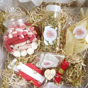 Caja Wonder Love pack del amor