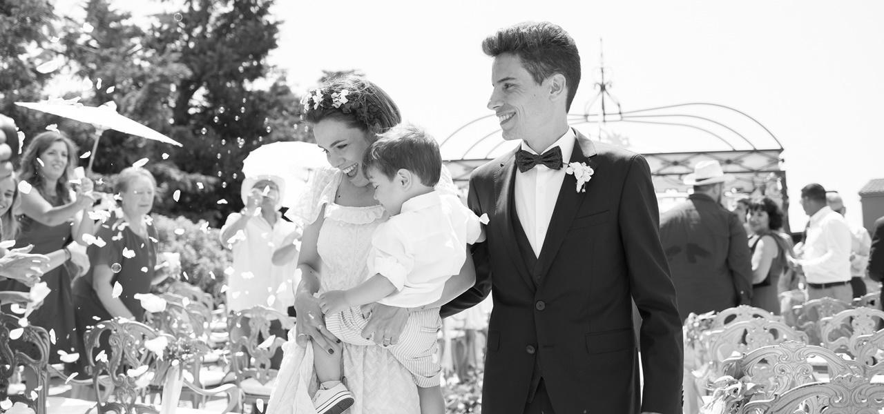 La boda de Mari y Marc