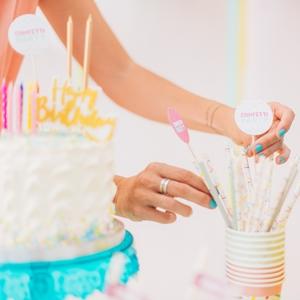 Workshop Candy Bar y deco para fiestas