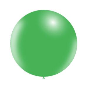 Globo Gigante Verde Sólido Wonder Party