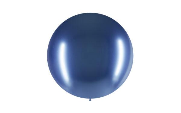 Globo Gigante Brilliant Azul Wonder Party