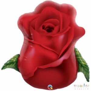 Balloon, Barcelona, Celebraciones, Cumpleaños, Decoracion, Eventos, Fiesta, Foil, Globo, Helio, Maresme, Party, red, roja, rosa, rose, Wonder