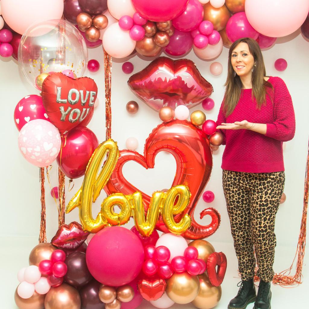 Clase Especial San Valentín Online The Party School Wonder Party Barcelona